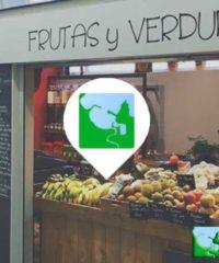 Fruteria La Pizarra