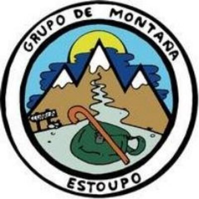 "Grupo de montaña ""El Estoupo"""