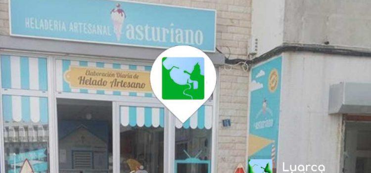 Heladería El Asturiano