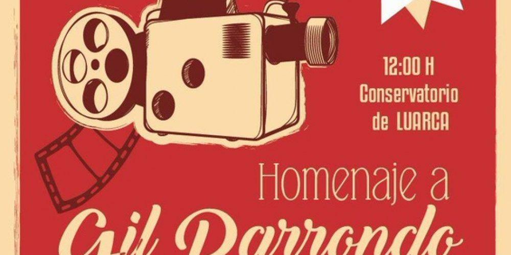 Homenaje a Gil Parrondo