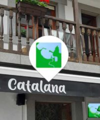 La Catalana