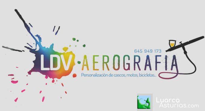LDV Aerografía