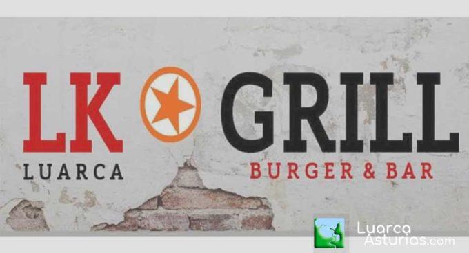 LK Grill