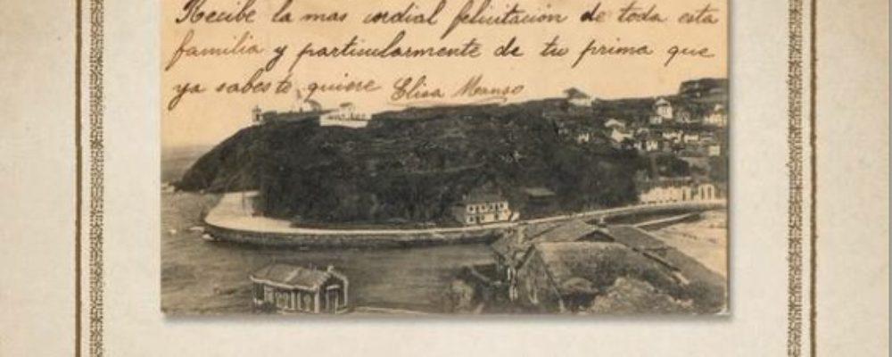 Presentación del libro «Luarca en la memoria. Tarjetas Postales 1900-1940»
