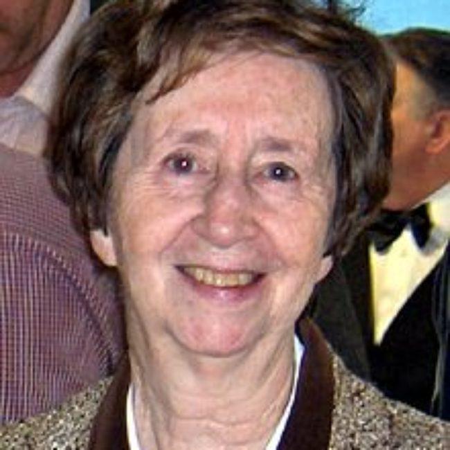 Fallecimiento de Margarita Salas