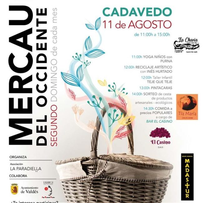 Mercado del Occidente 'La Paradiella'