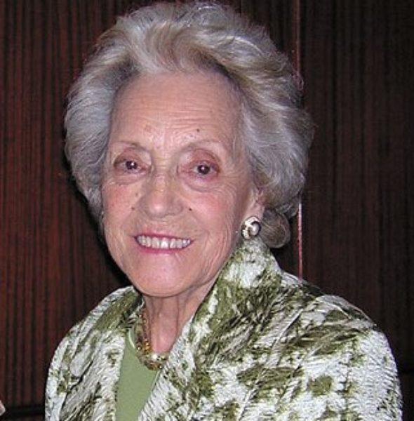 Fallecimiento de Nené Losada Rico
