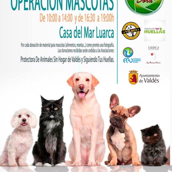 Operación Mascotas