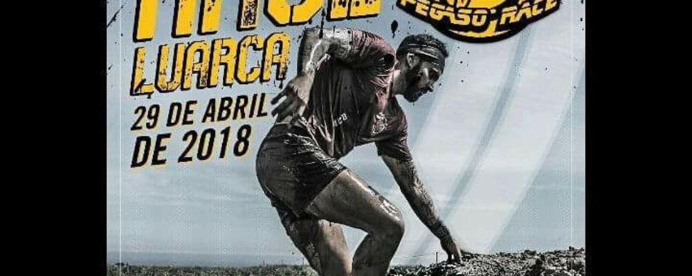II Pegaso Race Luarca: 7km de obstaculos y barro