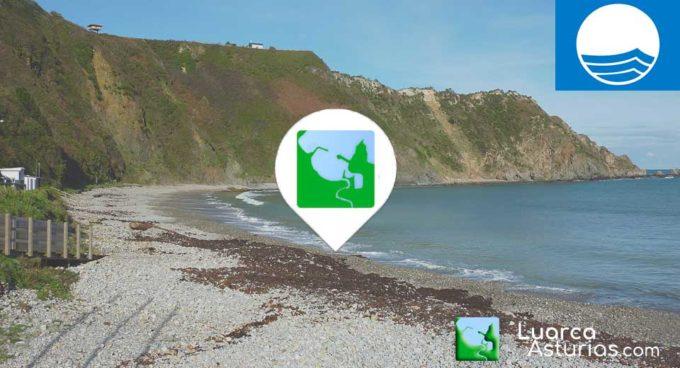 Playa de Cadavedo