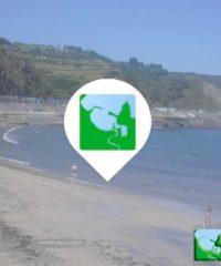 Playas de Luarca