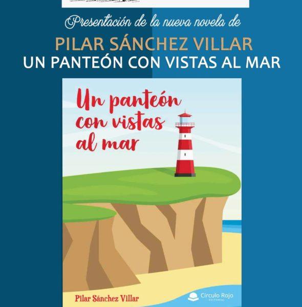Presentación de libro en 'El Casino'