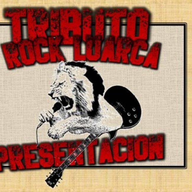 Presentación Asociación Tributo Rock