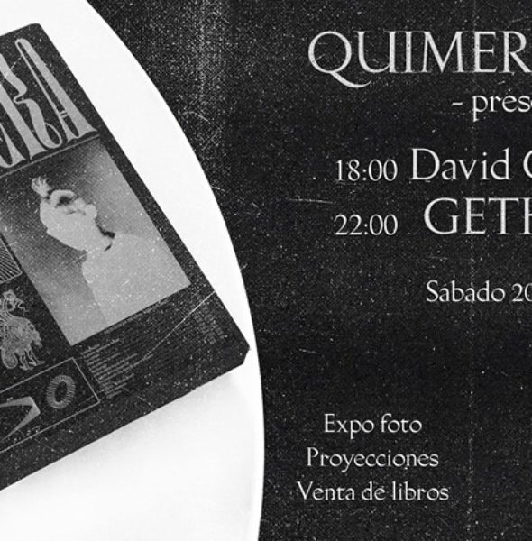 Quimera Tour live music