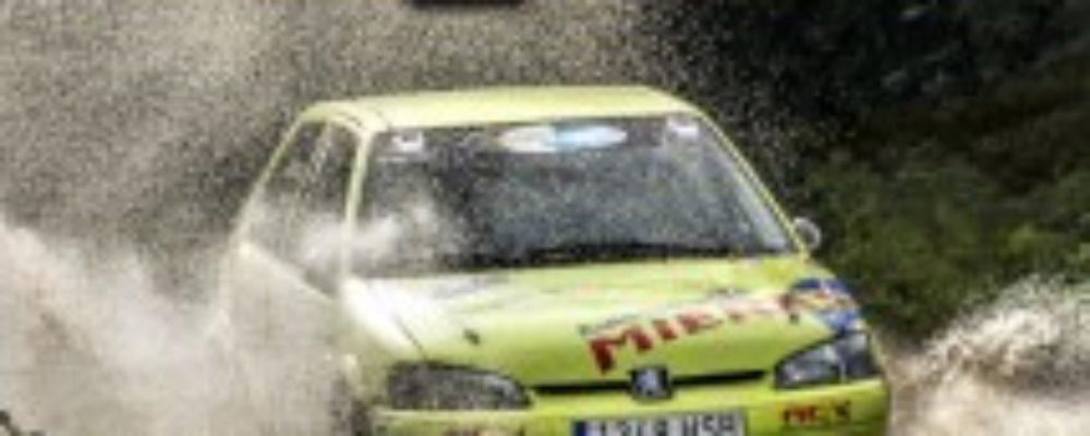 5ª edición del Rallysprint Villa de Luarca