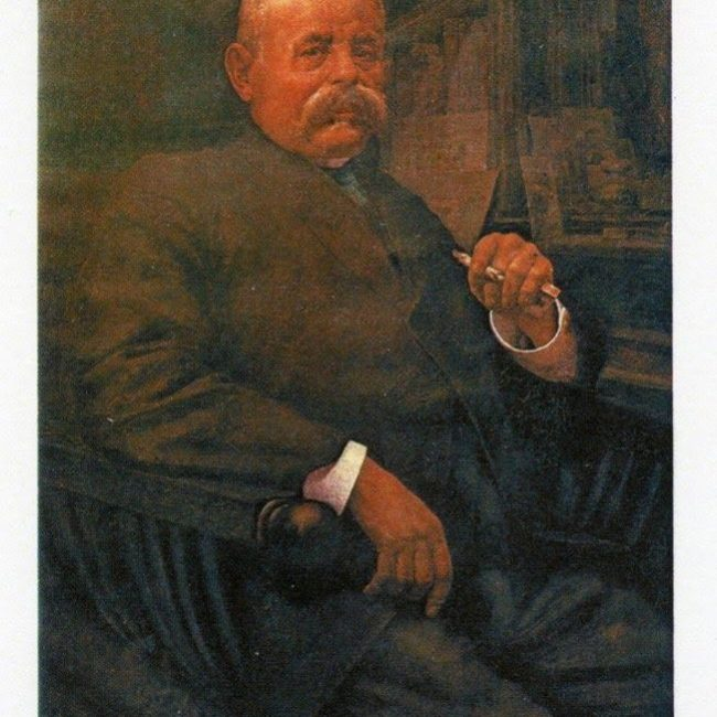 Homenaje a Ramón Asenjo
