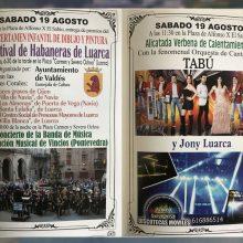 Fiestas de San Timoteo: Sábado 19 de Agosto