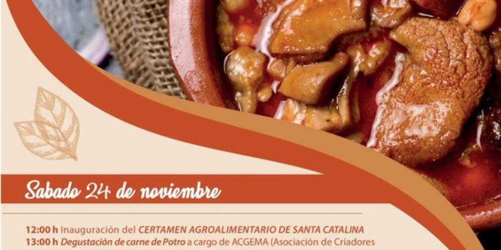 Santa Catalina 2018 en Luarca