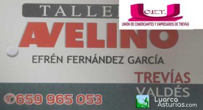 Talleres Avelino