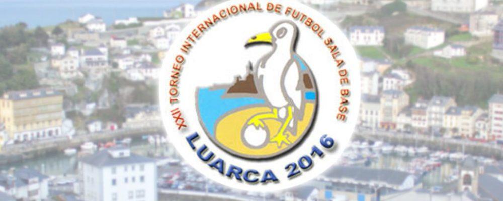 "XXII torneo internacional de Futbol Sala Base, ""VILLA DE LUARCA"""