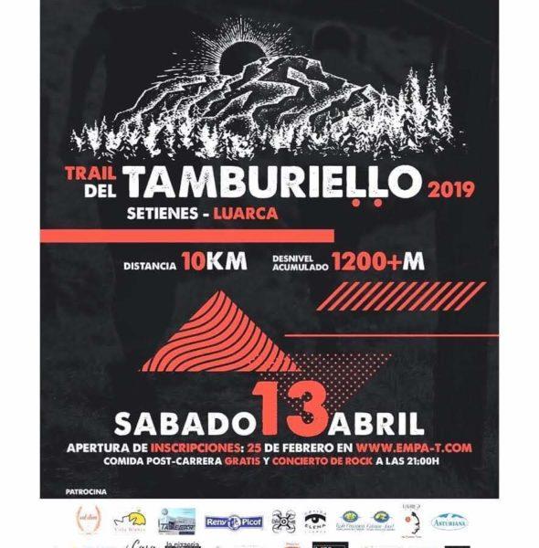 Trail Tamburiello 2019