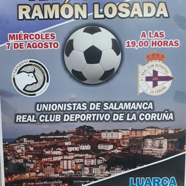 XX Trofeo Ramón Losada