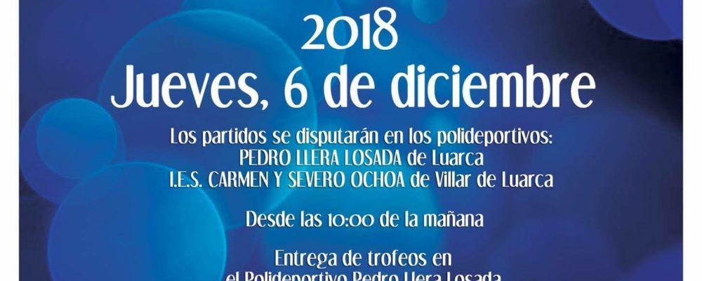 VII Torneo Futbol Sala Valdés 2018