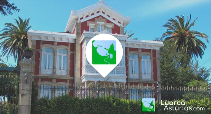 Casas de Indianos: Villa Argentina