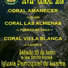 XVII Encuentro Coral