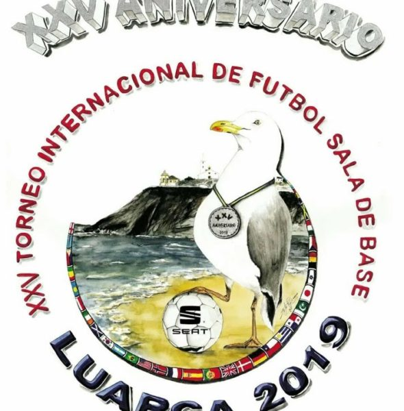 XXV Torneo Internacional Fútbol Sala Base