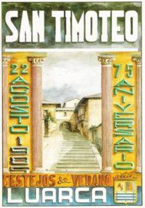 cartel-san-timoteo-luarca-1985