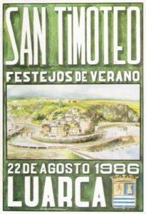 cartel-san-timoteo-luarca-1986