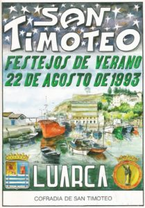 cartel-san-timoteo-luarca-1993