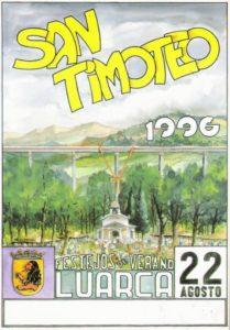 cartel-san-timoteo-luarca-1996