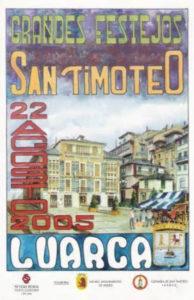 cartel-san-timoteo-luarca-2005